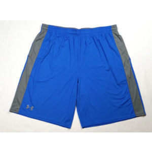 UNDER ARMOUR Men Shorts Smocked Waist 1619E2